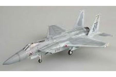 1/72 USAF F-15C Iraq war (prebuilt)
