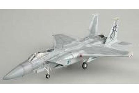 1/72 USAF F-15C Eagle (prebuilt)