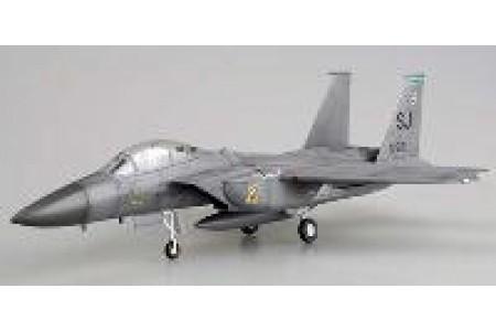 1/72 USAF F-15E Strike eagle (prebuilt)