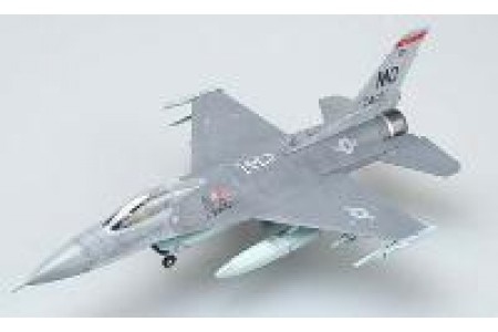 1/72 USAF F-16C Fighting Falcon (prebuilt)
