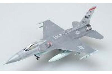 1/72 USAF F-16C Fighting Falcon (prebuilt)