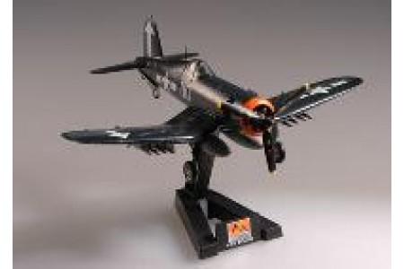 1/72 USN F-4U-1 Corsair PACIFIC (prebuilt)