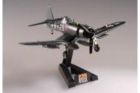 1/72 USN F-4U-1 Corsair (prebuilt)
