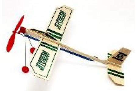 Jetstream Motorplane (flying toy)