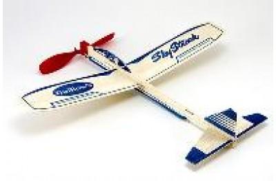 Sky Streak Motorplane (flying toy)