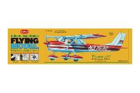 1/16 Cessna 150 (flying model kit)