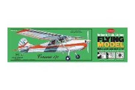 1/16 Cessna 170 (flying model kit)