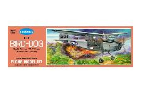 1/24 L-19/ O-1E Bird Dog (flying model kit)