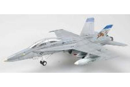1/72 F/A-18D Hornet two seater (prebuilt)