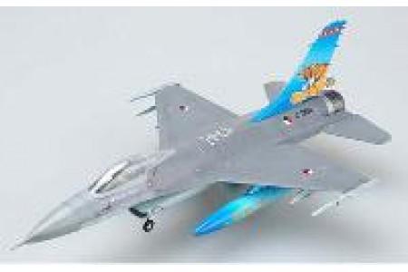 1/72 F-16A Tiger meet (prebuilt)