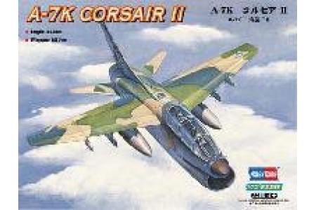 1/72 A-7K CORSAIR II (2 seater)