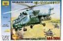 1/72 Russian Mi-35 Hind E