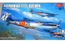 1/48 Hispano HA-1112 Buchon