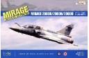1/48 Mirage 2000B/D/N (2 seater)