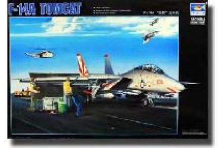 1/32 F-14A Tomcat