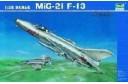 1/32 MiG-21F-13 North Vietnam AF
