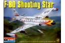 1/48 F-80 Shooting star