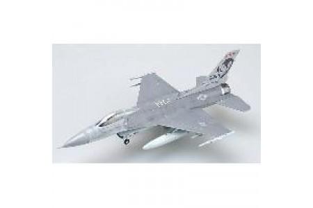 1/72 USAF F-16C snake (prebuilt)