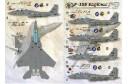 1/48 F-15E decals