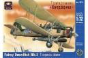 1/72 Fairey Swordfish MK I