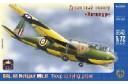 1/72 GAL 48 Hotspur MK II glider