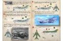 1/48 International MiG-19 Farmer decals