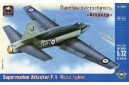 1/72 Supermarine Attacker F. 1