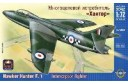 1/72 Hawker Hunter F. 1