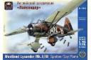 1/72 Westland Lysander MK I/III