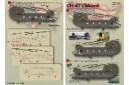 1/35 CH-47 Chinnok P. 2 decal