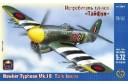 1/72 Hawker Typhoon MK IB