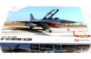 1/32 F-16D Fighting falcon ROK Air Force