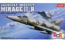 1/48 Mirage IIIR
