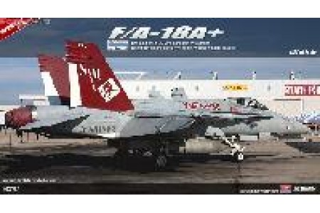 1/32 F/A-18A PLUS HORNET