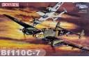 1/32 Messerchmitt BF-110C7