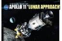 1/72 Apollo 11 Lunar approach