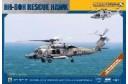 1/48 HH-60H Rescue hawk