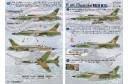 1/48 F-105 MiG kills decal