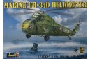 1/48 UH-34D Helicopter w/ VNAF decal