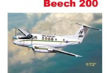 1/72 Beech 200 King Air