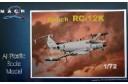 1/72 Beech RC-12K