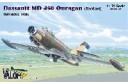 1/72 Dassault MD-450 Ouragan/ Toofani