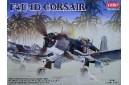 1/48 F-4U-1D Corsair