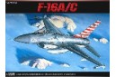 1/48 F-16A/C Fighting Falcon