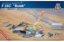 1/48 F-16C Barak