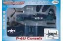 1/48 F-4U Corsair w/ pilot (PREPAINTED)