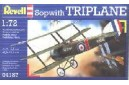 1/72 Sopwith Triplane