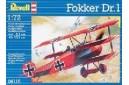 1/72 Fokker DR. I