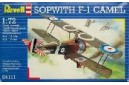 1/72 Sopwith F-1