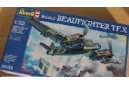 1/72 Beaufighter TF. X